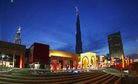 Get set for the annual Dubai Shopping Festival in January