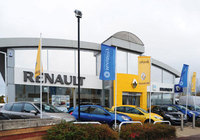 Renault dealer network expansion continues