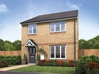 Snap up the stunning 'Monkford' at Taylor Wimpey's Marston Grange