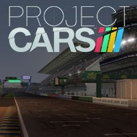 More new tracks for Project Cars