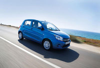 Suzuki Celerio pricing and specifications announced