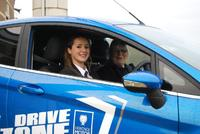 Heritage Motor Centre launches 'DriveZone' for under 17's to learn basic driving skills
