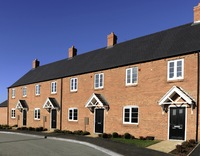 More new homes coming to Northamptonshire in Summer 2015
