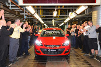 Vauxhall reveals quality secret as 5-millionth car leaves Ellesmere Port