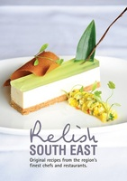 The Minnis to feature in Relish South East restaurant recipe book