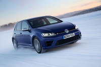 Guarantee peace of mind this winter with a Volkswagen Winter Check