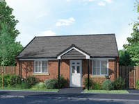 Enjoy single storey living at The Meadows
