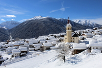 James Bond to be filmed in the Austrian Tirol