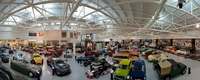 Heritage Motor Centre's collection awarded Designated status by Arts Council England