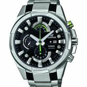 Casio Edifice - Give the gift of time this Christmas