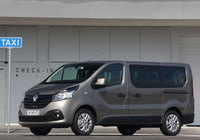A ticket to ride with all-new Renault Trafic and new Master Passenger