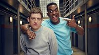 Crims - new BBC Three comedy airing early January 2015