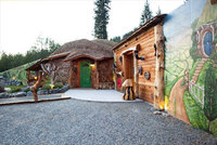 Stay in a Hobbit house and discover 'the Shire'