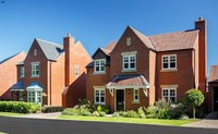 Morris Homes opens new development in Lytham St Annes