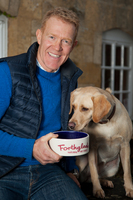 Adam Henson launches a national health warning to combat festive food horrors