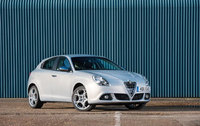 New Alfa Romeo Giulietta Business Edition launched in the UK