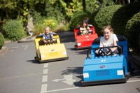 New for 2015 at the Legoland Windsor Resort