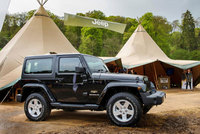 Jeep Wrangler scoops top off-road honour for third consecutive year