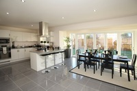 Linden Homes unveils stunning show home in time for Christmas