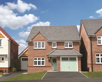 Make a new start in a new home in Leicester in 2015