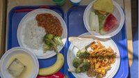 New data shows 1.3 million more infants eating free school meals