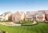Moulton showhomes set to build on off-plan success