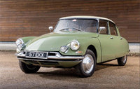 DS starts 60 year celebrations at London Classic Car Show