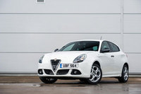 Alfa Romeo Giulietta Sprint UK pricing and specifications announced