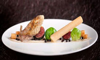Launceston Place launches affordable fine-dining