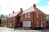 Register now for a brand new home in Bourne in Spring 2015