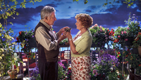 Judi Dench and Dustin Hoffman star in Roald Dahl's Esio Trot