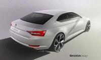 Design Revolution: The new Skoda Superb