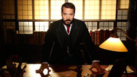 Mr Selfridge series three coming soon to ITV