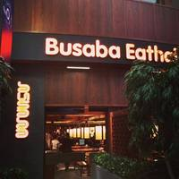 Busaba Eathai at The O2 is now open