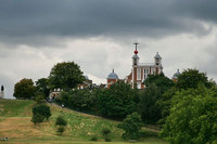 Greenwich is UK's top house price performer in 2014