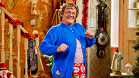BBC One wins top five most popular shows on Christmas Day 2014