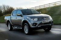 New L200 Challenger has stunning looks and best ever value for money