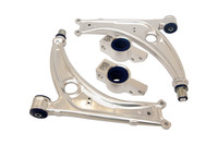 SuperPro Volkswagen Golf MK5 & MK 6 Supaloy front control arms now TuV approved and cheaper!