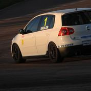 Toyo Tires backs new Mk5 production GTI Championship