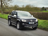 Volkswagen turns up the wow factor with new special edition Amarok Ultimate