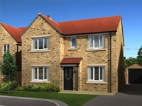Linden Homes North gears up for show home opening in South Yorkshire
