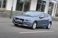 Mazda gives Motability programme a New Year boost