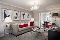 Launch of new show homes at Kingsfield Park creates new benchmark for luxury