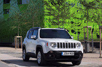 Jeep vehicle sales exceed 1 million units in 2014