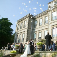 Ragley to host Wedding Open Day!