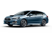 Subaru announces sales increase of 23% and new models for 2015