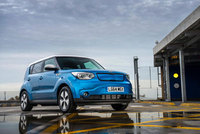 Kia Soul EV range test: The results