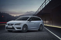 Leon ST Cupra 280: Seat's high performance estate