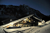 Top ski boutique hotels