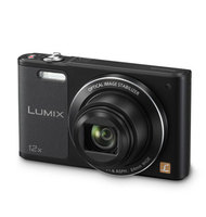 The Panasonic LUMIX SZ10: Stunning design and all-round performance